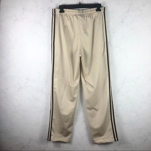adidas Pants - [adidas] Rare Tan Joggers